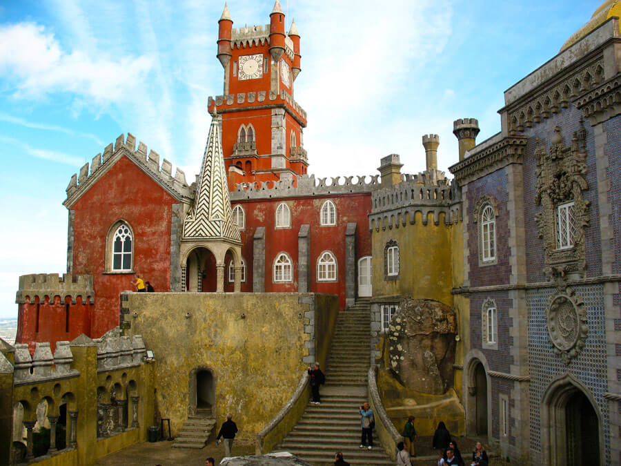 Things to do in Sintra | Sintra attractions | Lisbon to Sintra | Sintra day trip | Sintra tour | What to do in Sintra | Visit Sintra | Sintra sights