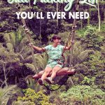 Find everything you'll need with these Bali travel tips to help you pack for the perfect Bali holiday. This Bali packing list for ladies includes all of the essentials and gives guidelines on what to wear in Bali, how much you need to pack, how to choose to a backpack and more.