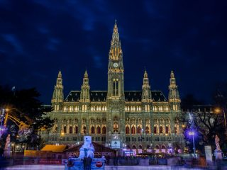 Christmas markets in Austria | Christmas in Vienna | Vienna Christmas market | Christmas market | Xmas markets | Best Christmas markets in Europe | Christmas markets Europe weekend breaks | Best Xmas markets | Christmas market holidays | Christmas market trips