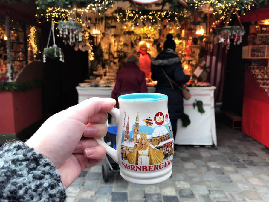 Magical Christmas Markets in Germany