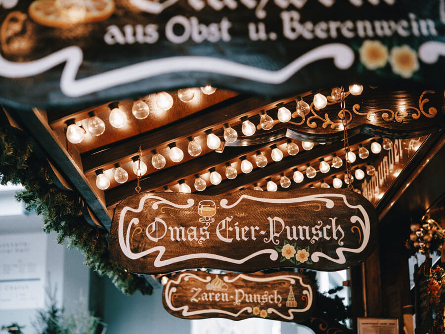 Best Christmas markets in Europe | Germany Christmas market trips | Christmas stalls | Top Christmas markets