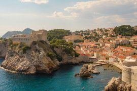 Croatia itinerary | Croatia vacation | Croatia travel | Croatia holidays | Croatia trip | Croatia travel guide