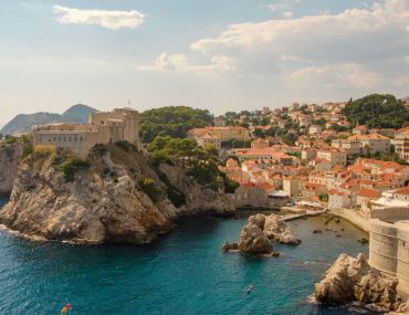 Croatia itinerary | Croatia vacation | Croatia travel | Croatia holidays | Croatia trip | Croatia travel guide