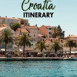 Have the perfect Croatia vacation with this Croatia travel guide that will help you plan the ultimate Croatia itinerary for 1-3 weeks in the sun. Find the top Croatia activities, where to stay in Croatia and must-visit Croatia destinations, plus more.