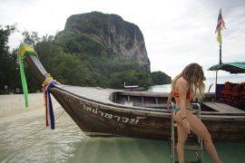 Things to do in Krabi | What to do in Krabi | Krabi attractions | Places to visit in Krabi | Krabi sightseeing | Krabi activities | Krabi Island hopping