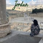 When you visit Jordan you simply can't miss these sites that including otherworldly landscapes, ancient cities, Roman ruins and more. Don't plan your Jordan trip without reading this first!