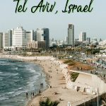 Without a doubt Tel Aviv is the hippest city in all of Israel but it has a rough exterior that shouldn't fool you. Find all of the top things to do in Tel Aviv and the best Tel Aviv attractions to make for the ultimate Tel Aviv itinerary to add to your Israel trip.