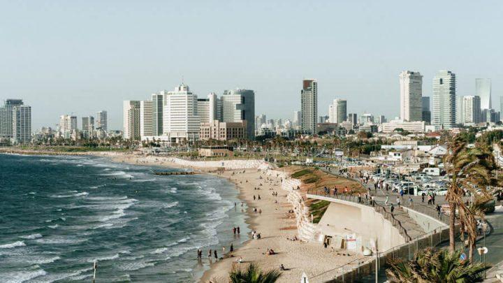 14 Cool Things to do in Tel Aviv, Israel