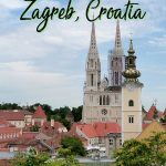 This Zagreb travel guide will help you plan the perfect trip to this beautiful capital city. These things to do in Zagreb are ideal for every type of traveller, include day trips and more.