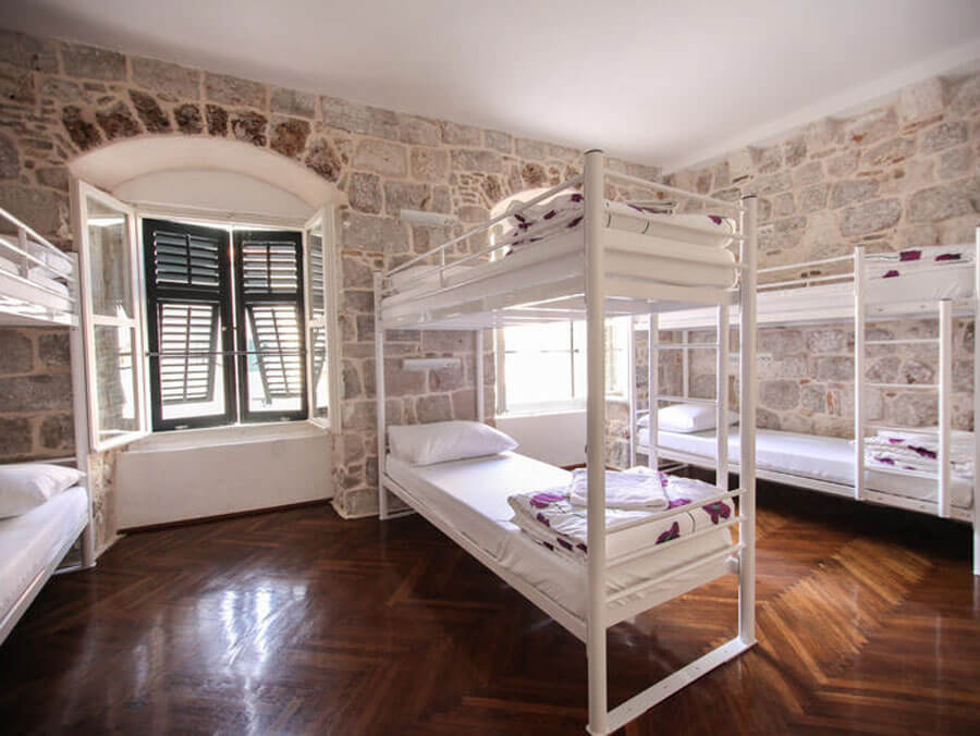 Where to stay in Dubrovnik | Dubrovnik hotels | Dubrovnik hostels | Dubrovnik accommodation | Best place to stay in Dubrovnik