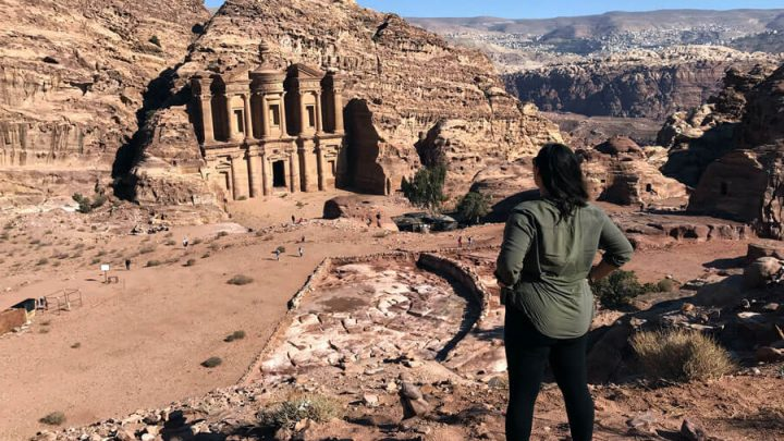 How to Visit Petra: Everything First Timers Need to Know