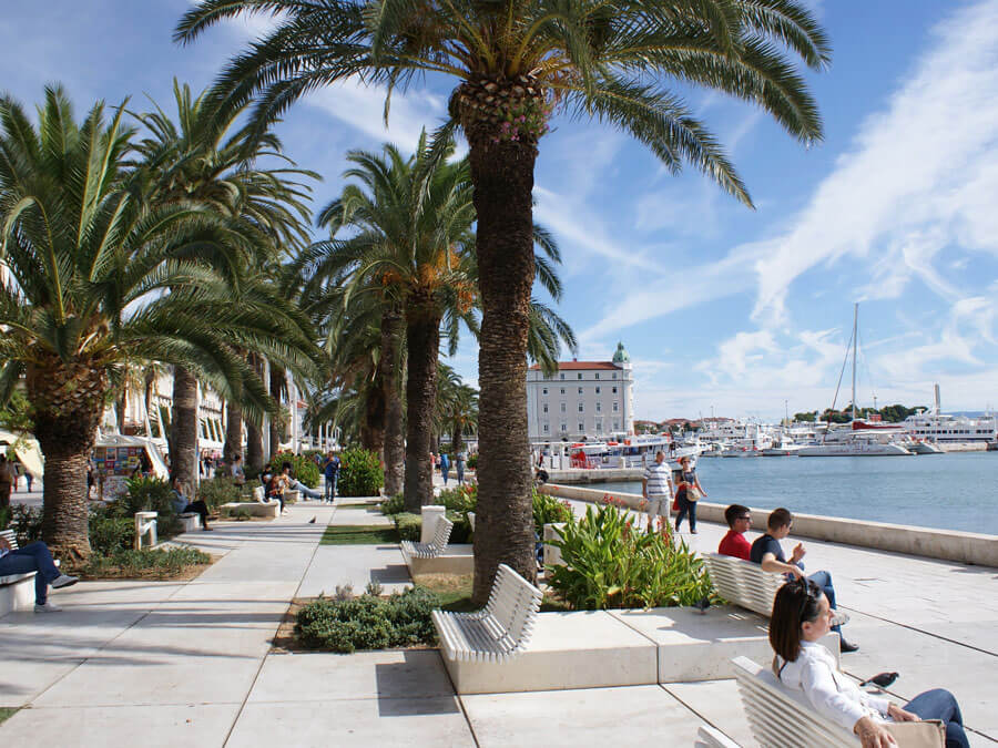 Things to do in Split | What to do in Split | Top things to do in Split | Split attractions | Split sightseeing | Fun things to do in Split | Day trips from Split | Places to visit in Split | Things to do near Split