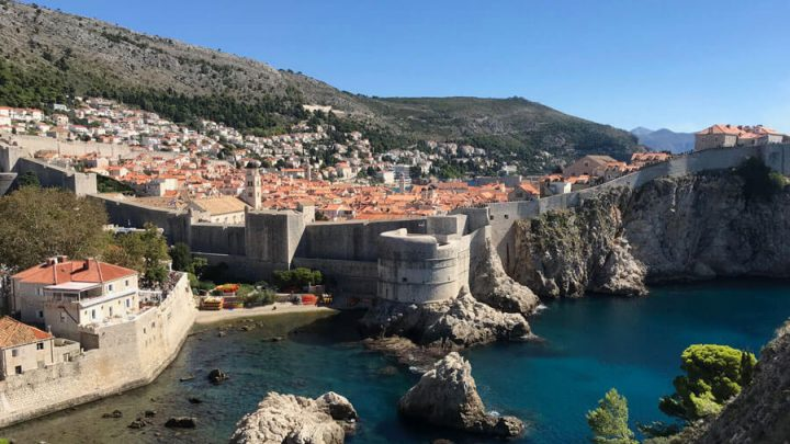 16 Epic Things to do in Dubrovnik, Croatia