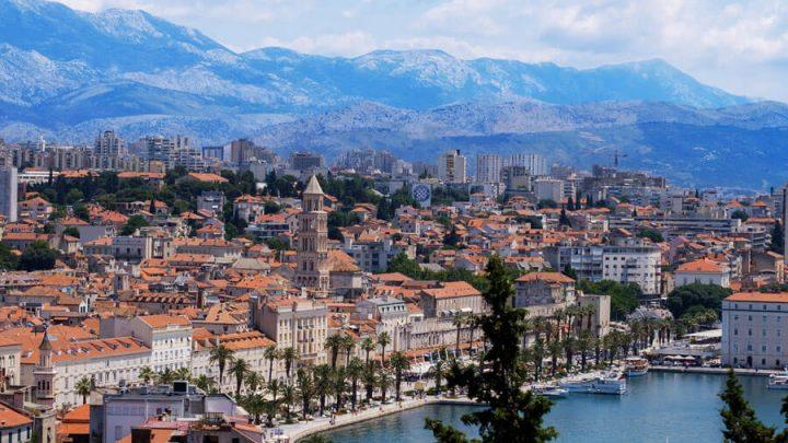20 Incredible Things to do in Split, Croatia