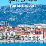 In a country as popular and expensive as Croatia, finding accommodation in one of the most popular cities can be overwhelming. This Split accommodation guide will help you find where to stay in Split whether you love hostels, apartments, cheap Split hotels or luxury.