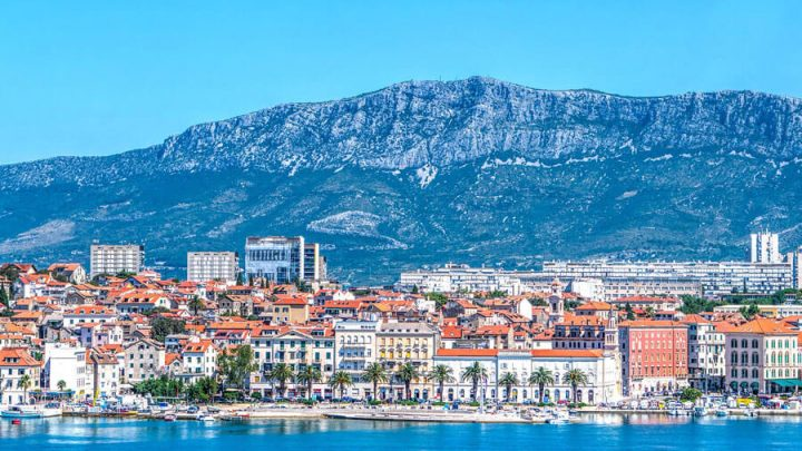 Where to Stay in Split, Croatia (For Any Budget)