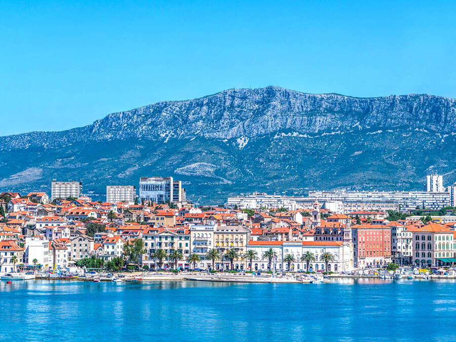Where to stay in Split | Split accommodation | Hotels in Split Croatia | Best hotels in Split | Holidays in Split | Where to stay in Split Croatia