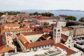 Where to stay in Zadar | Zadar Hotels | Zadar accommodation | Best hotels in Zadar | Zadar hostels | Apartment in Zadar | Best place to stay in Zadar