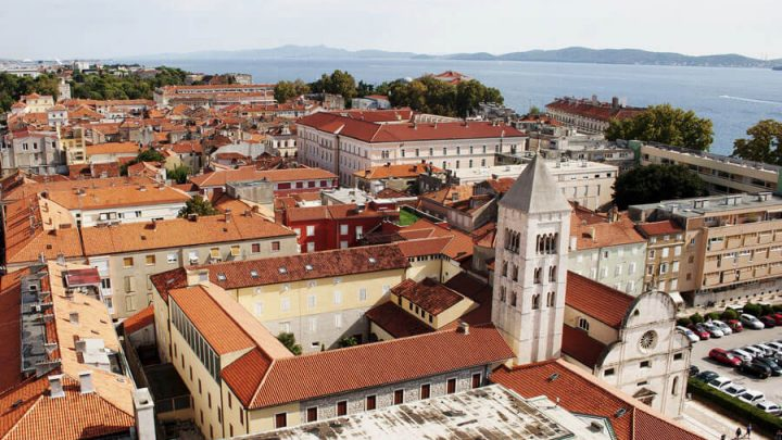 Where to Stay in Zadar, Croatia (For Any Budget)