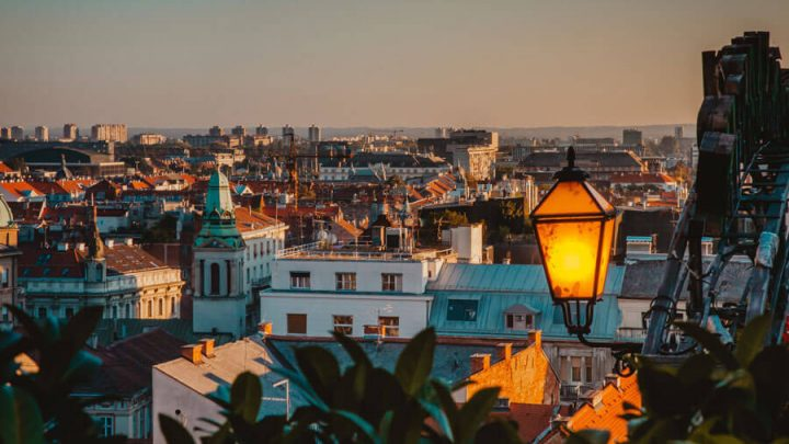 Where to Stay in Zagreb, Croatia (For Any Budget)