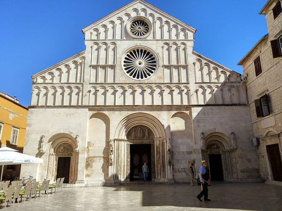 15 Awesome Things To Do In Zadar Croatia Taylors Tracks