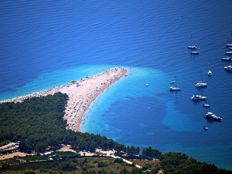 Things to do in Brac | Brac Island | What to do in Brac | Brac guide | Brac Croatia things to do | Bol Brac