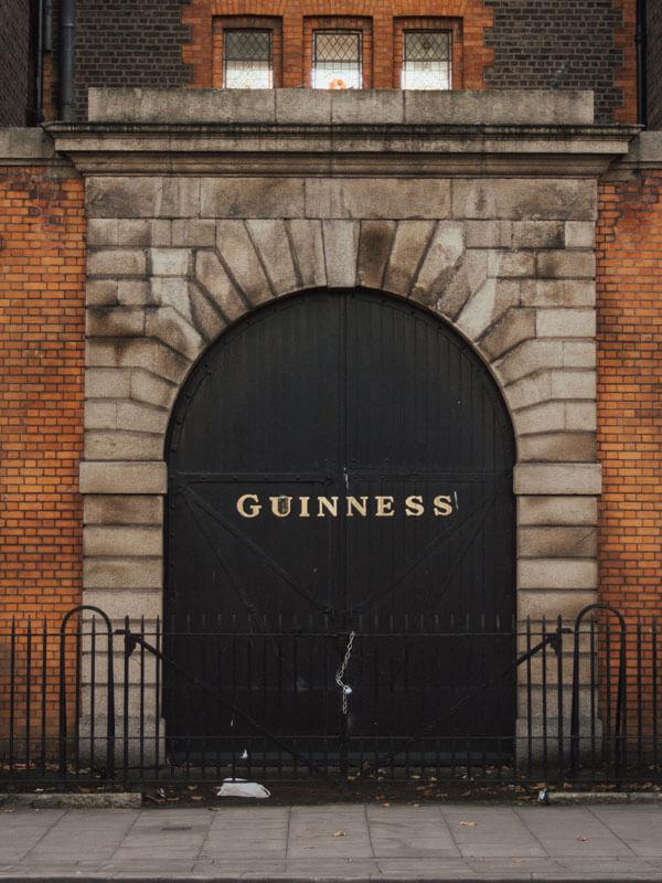 Ireland itinerary | Ireland travel | Ireland travel tips | Ireland travel best spots | Ireland travel on a budget