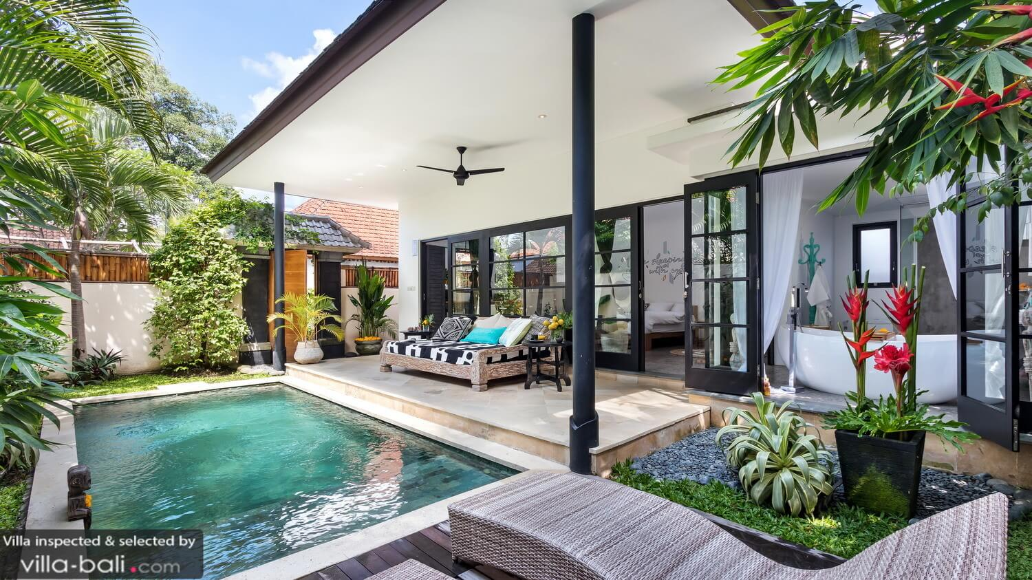 How To Find The Perfect Bali Villa Taylor S Tracks