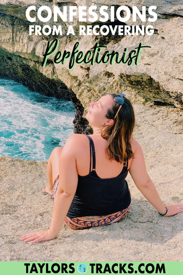 Is being a perfectionist really the ultimate goal? Is striving for perfection the only way to be seen as great, worthy _____ insert word you want to feel? I thought it was until I had a mindshift change that lead me to a path of self acceptance, love and overall happiness. #selflove
