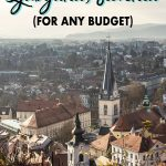 Find where to stay in Ljubljana for a relaxing time in Slovenia's capital. I share the top Ljubljana hotels, Ljubljana hostels and even Ljubljana Airbnbs, so I've got you covered no matter your accommodation style.