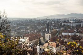 Where to stay in Ljubljana | Ljubljana accommodation | Hotel Ljubljana | Hostel Ljubljana | Ljubljana Airbnb | Best place to stay in Ljubljana | Ljubljana Hotels | Ljubljana Hostels