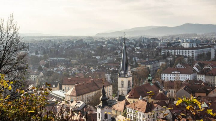 Where to Stay in Ljubljana, Slovenia (For Any Budget)