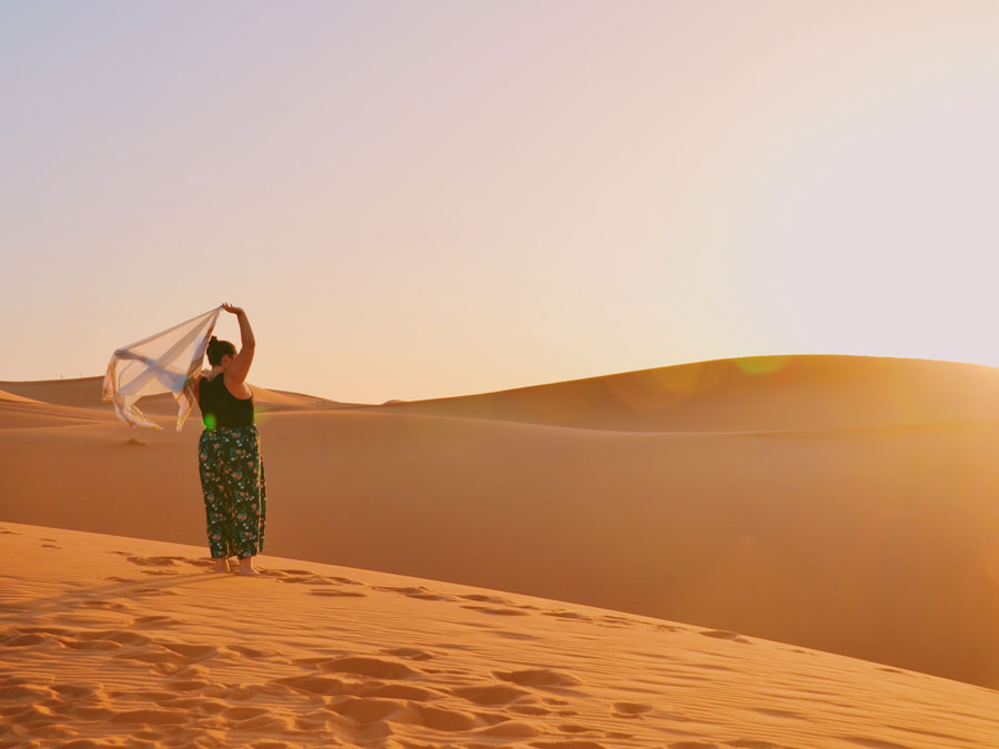 Female Travel in Morocco: Should You Go to Morocco?