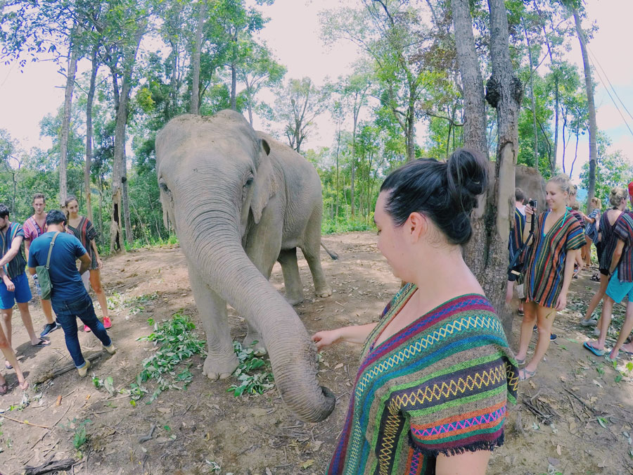 How to Volunteer in Southeast Asia (So You Can Travel for Longer)