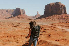 Travel gift guide | Backpacking | Backpacker | Gifts for travellers | Gifts for backpackers