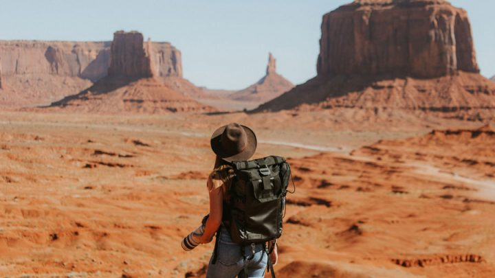 Travel Gift Guide: Gift Ideas For Backpackers