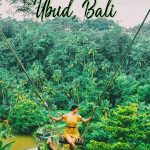 There are so many things to do in Ubud that you'll have no problem filling your time in Bali's top destination. Find all of the top Ubud attractions from Ubud waterfalls to the Ubud market, temples and much more. Visit Ubud and you won't be disappointed that you included it in your Bali itinerary.