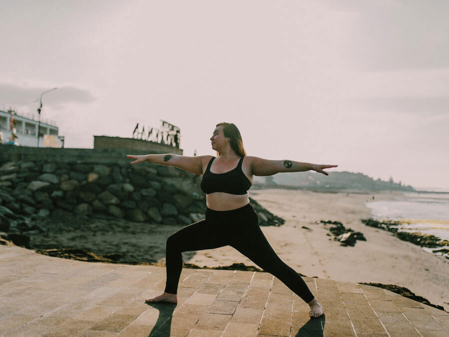 Why Yoga Teacher Training Is Life Changing Even If You Don T Want To Be A Teacher Taylor S Tracks
