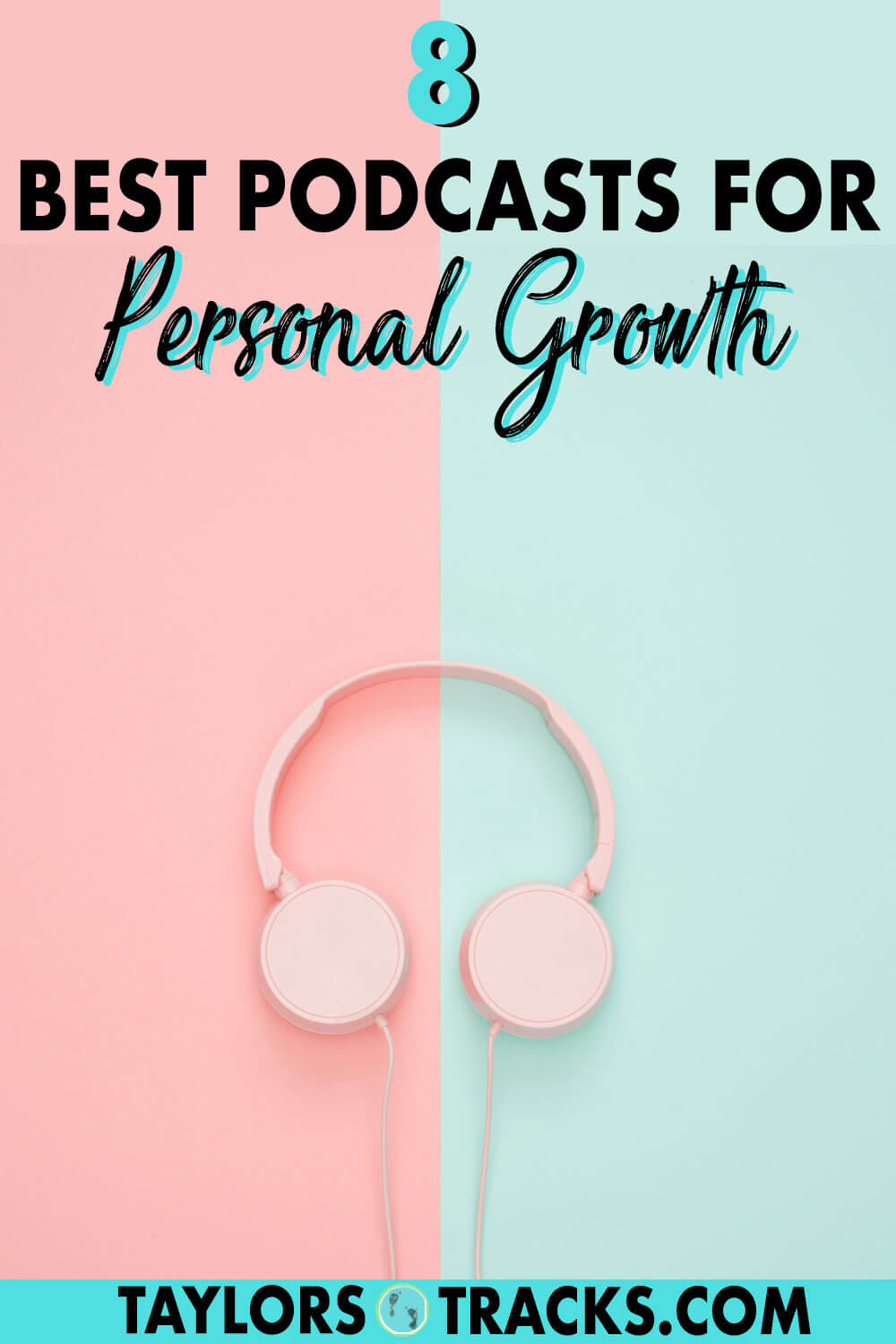 Personal growth doesn't have be all about doing the right things, it's also about being the right person. These personal development podcasts combine spirituality and self improvement to balance the masculine and feminine that is needed to live a life of getting shit done with ease. Click to find your new favourite self growth podcast!