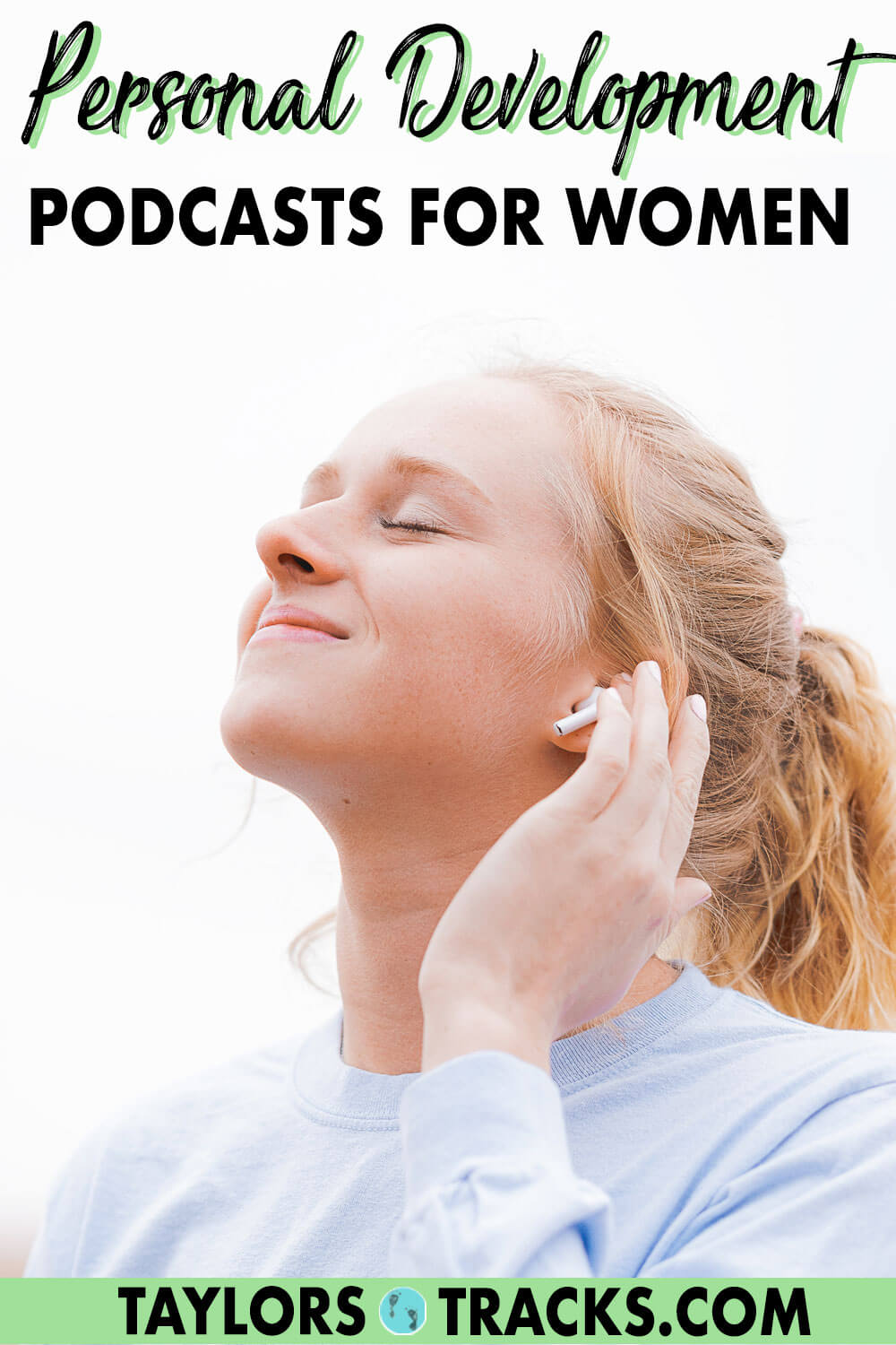 These podcasts for personal growth are great podcasts for women who are looking to balance their personal development with masculine and feminine energy. Click to find podcasts that will inspire you to best your best self!