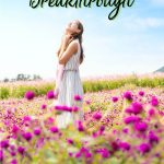 Breakdown to breakthrough so that you can live your best life, continue on your personal development journey and learn to love and trust yourself even more. You are so much more than your breakdowns and they're not something to look at as a bad thing. Click to find out how to see your breakdown as a good thing.