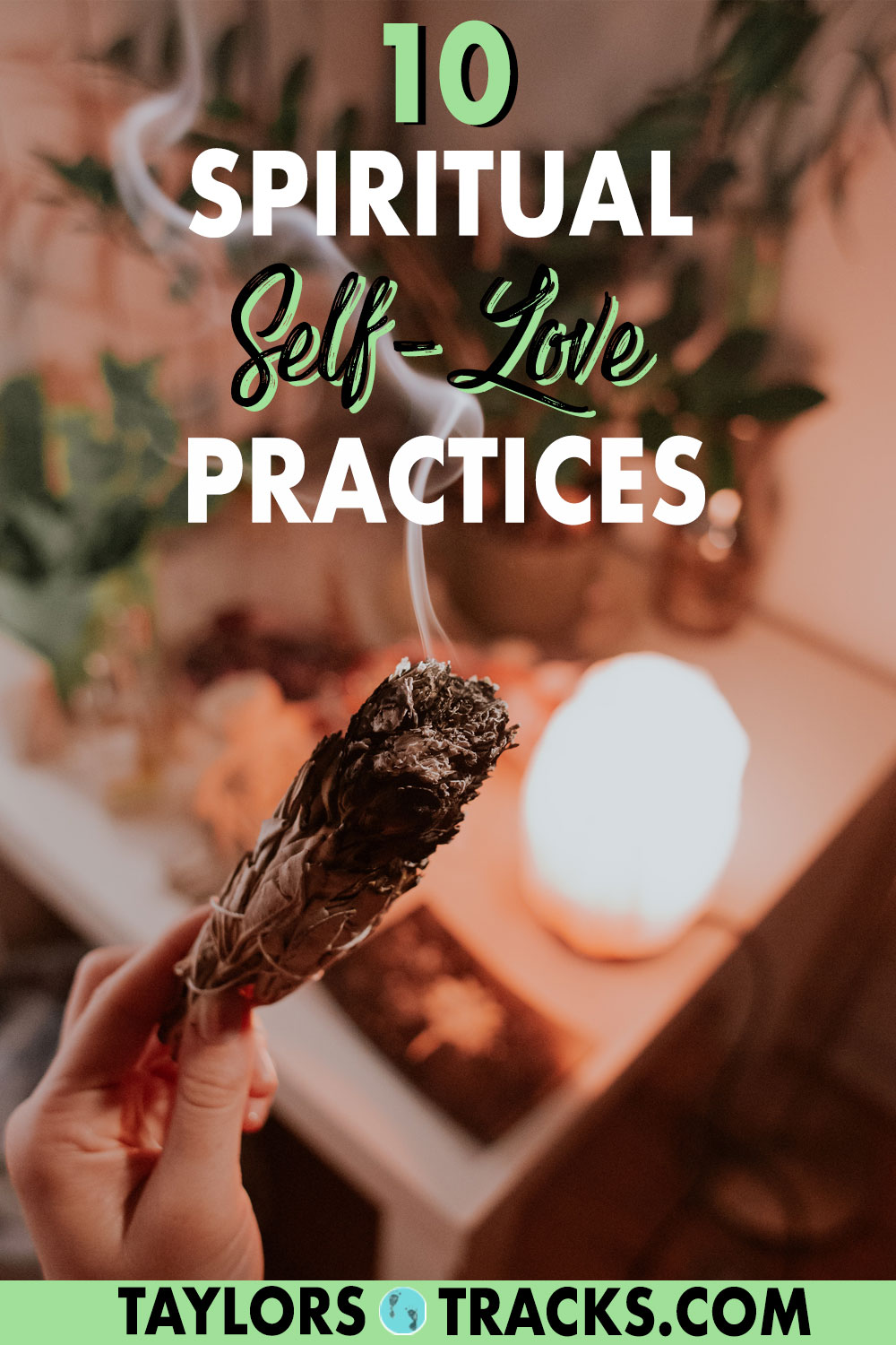 These simple spiritual practices are perfect for those of you who want to bring a little (or a lot) more self-love into your life. Click to find out how spiritual self-love and spiritual self-care are the best kind of self-love!