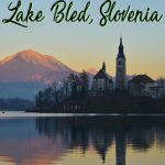 Slovenia is Europe's hidden gem and chances are that you've already seen a picture of the picturesque Lake Bled. It is absolutely worth visiting with the amount of Bled activities for both the adventurous and laid-back travellers. Click to find the top things to do in Lake Bled for an epic and beautiful time!