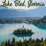 Discover the top things to do in Bled and beyond with this detailed Lake Bled travel guide that has Lake Bled activities for travellers who crave adventure, nature and laid-back beauty. Click to find the best things to do in Lake Bled for your Slovenia itinerary!