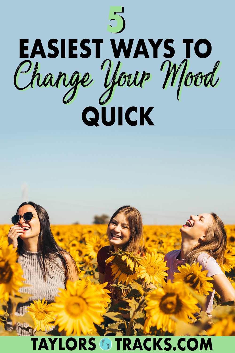 Feeling in a funk? Learn how to change your mood and do it quickly so you can get back to living a high vibe life. Click to find the top things to change your mood!