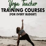 Become an online yoga teacher through affordable online yoga teacher training with some of top yoga schools in the world. Now you can access yoga training for a fraction of the price without having to leave your living room! Click to find the perfect yoga course for you.