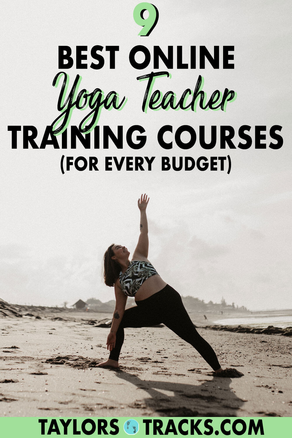 9 Best Online Yoga Teacher Training Courses For Every Budget Taylor S Tracks