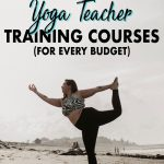Find affordable yoga teacher training online without sacrificing on the quality of the training with these top yoga studios around the globe. Click to find the perfect yoga certification training online!