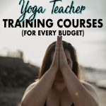 Take advantage of this situation and get your yoga certificate online for a fraction of the price! Online yoga teacher training is available now (and who knows for how long) so click to find the perfect yoga teacher training now!