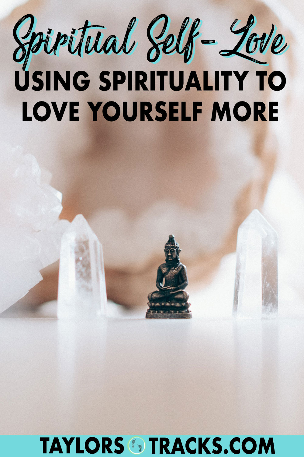 Spiritual self-love allows you to gain a deeper understanding and connection to yourself using simple spiritual practices. These 10 practices will develop your self-love, self-care and leave you with a sense of feeling at peace and whole. Click to discover how to become more spiritual and self-loving.